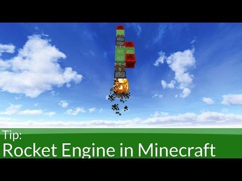 how to get to space in minecraft no mods