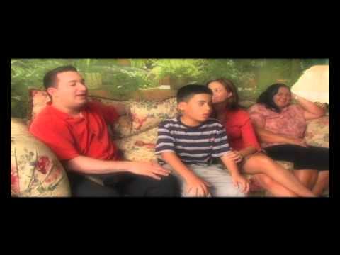 Samuel Hernandez - Pelicula Imitadores de Cristo
