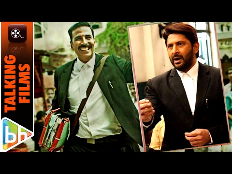 Thanks To Arshad Warsi For Jolly LLB 1 | Akshay Kumar
