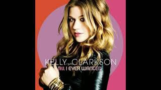 Kelly Clarkson - Already Gone (slowed + reverb)