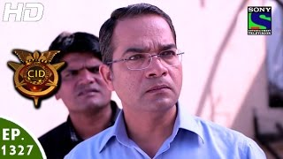 CID - सी आई डी - Gumshuda Bachchi Ka Raaz - Episode 1327 - 24th January, 2016
