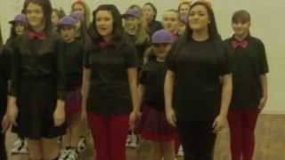 The Performance Factory Troupe - Sing