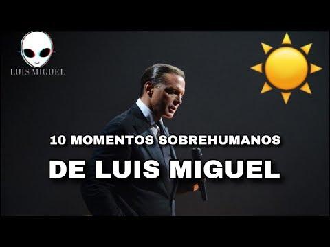 10 Momentos SOBREHUMANOS