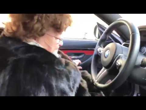 BMW  видео