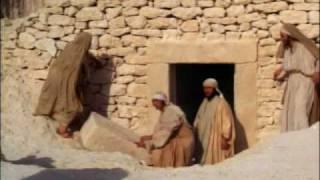 Jesus of Nazareth Arabic - Lazarus