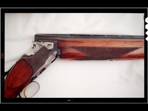 Gun Porn | Charles Daly 12GA O/U Shotgun By BC Miroku