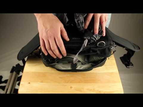 Review & Walk Through Of The Think Tank Multimedia Wired 10 Bag