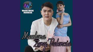 Samo Manabuih Janji feat. Zany Valencia