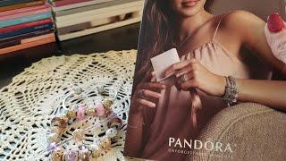 2015 Pandora Rose Gold catalogs 11.16.18