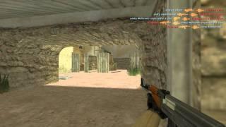 [CS] Live-CS Fast Cup #12 paparazzi 1vs5 clutch