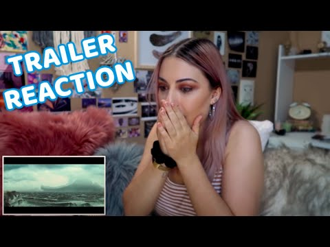 Playlist Trailer Reactions
