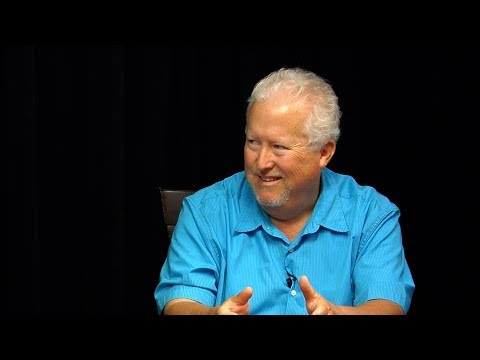 Why We Are Christians 032 Bob Burns, Part 1 (of 2)