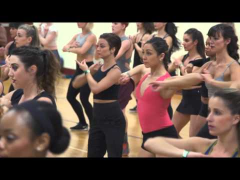 New York Spectacular: Female Ensemble Auditions