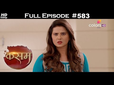 Kasam - 5th June 2018 - कसम - Full Episode