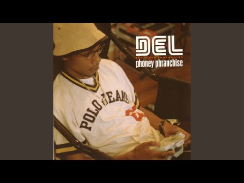 Phoney Phranchise- Del Mix mp3