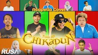 Rusa Artists & Floor 88 - Chikadun (Acapella Version)
