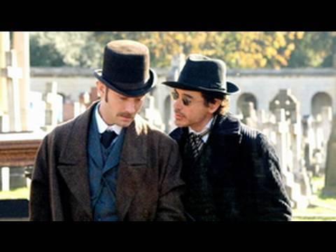 Sherlock Holmes: Fiction's Greatest Detective