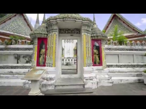 Chiang Rai - Heaven of the North (Thailand Time Lapse HD) #2