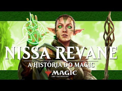 NISSA REVANE -
