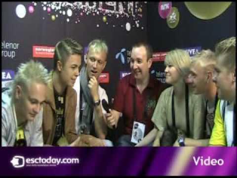 esctoday.com - The Moldova interview
