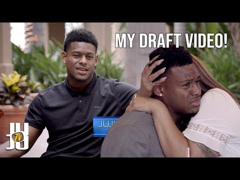 My 2017 NFL Draft Party