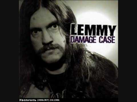 Lemmy - Tie Your Mother Down
