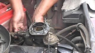 видео Настройка карбюратора ваз 2105