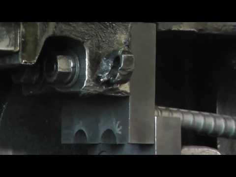 Steel Rebar Splice Coupler as protective measures against seismic danger,Indonesia Batam.
