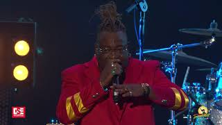 Harry Toddla - Reggae Sumfest 2019 (Part 1 of 2)