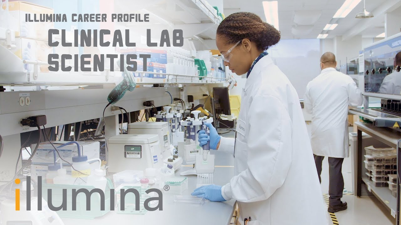 Illumina | Sequencing and array-based solutions for genetic