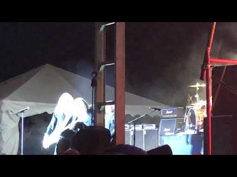 Shannon The Dude - Vince Neil Live at the Kentucky State Fair