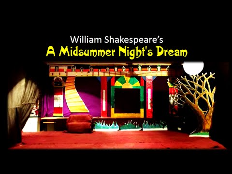 A MidSummer Night's Dream - William Shakespeare - PCIU