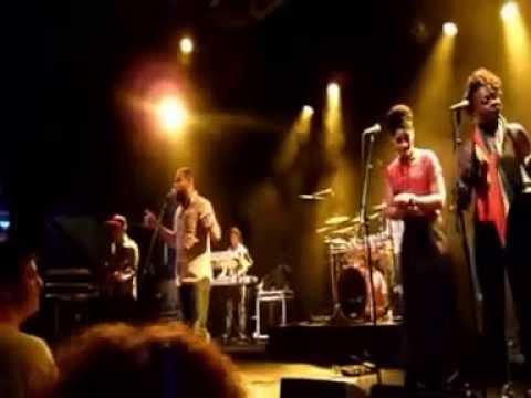 Rootsriders Tribute 2 Bob Marley 24 04 2014 GebouwT Bergen op Zoom NL Full Show