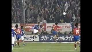 Japan 1 South Korea 1 Kirin Cup 2000