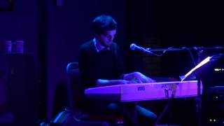Adam Stearns - A Song For Clara - Brudenell SC Leeds - 15/1/2014