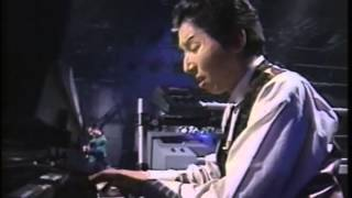 casiopea カシオペア 久保田利伸 What can