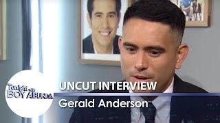 Gerald Anderson | TWBA Uncut Interview