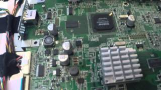 Sony Playstation 3D Display CECH-ZED1U Blinking Red Light fix repair (Real)(English Version: https://www.youtube.com/watch?v=OdPGSZnTIPw EEPROM: MX25L6406E SOP8 Programmer: http://cgi.ebay.com/ws/eBayISAPI.dll?, 2014-05-25T04:36:07.000Z)