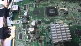 Sony Playstation 3D Display CECH-ZED1U Blinking Red Light fix repair (Real)(English Version: https://www.youtube.com/watch?v=OdPGSZnTIPw EEPROM: MX25L6406E SOP8 Programmer: http://cgi.ebay.com/ws/eBayISAPI.dll?, 2014-05-25T04:36:07.000Z)