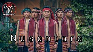 Download lagu D'BAMBOO - Nusantara (Official Music Video)