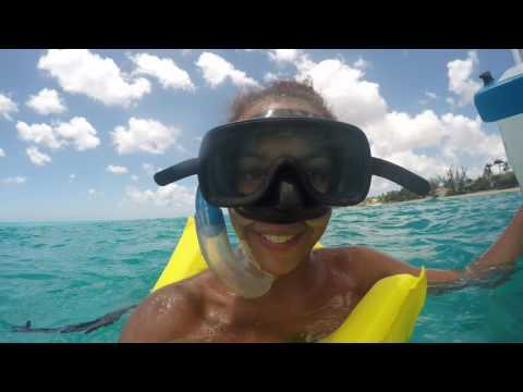 Barbados 2016 : 'Going on a Boat' - GoPro Hero4 Silver