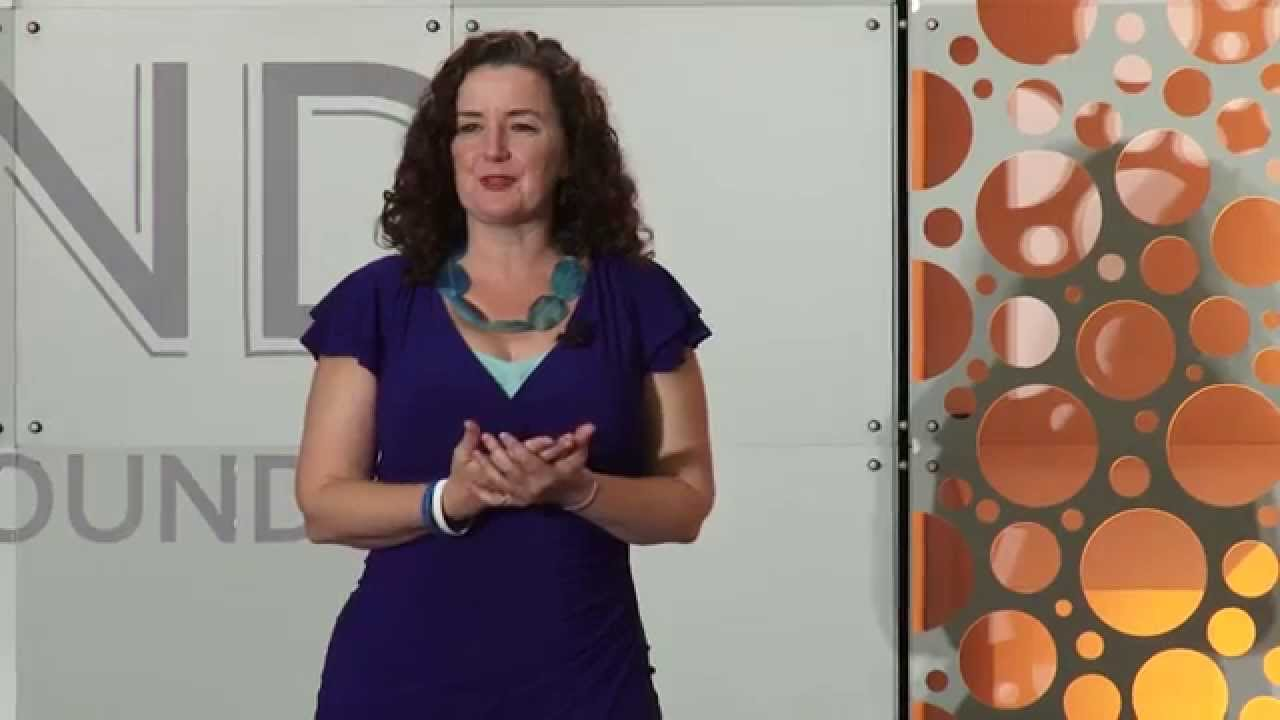 INBOUND 2015 I&E: Laura Fitton