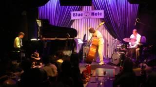 "Joe Alterman Trio - ""Pure Imagination"""