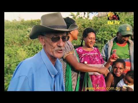 Farming PNG - Episode 1, 2017