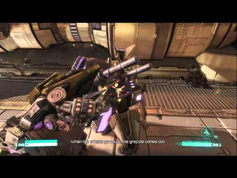 Transformers: Fall of Cybertron - Chapter 13 - Ending