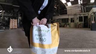 L'alimentation animale bio en Nord-Pas de Calais : une forte demande