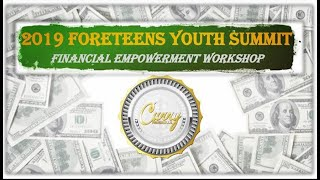 Financial Education with Curry Financials, LLC