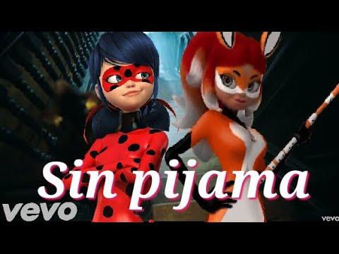 Sin Pijama-Becky G, Natti Natasha (AMV)
