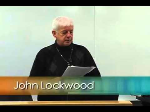 John & Mary Lockwood : Students For Life 2010
