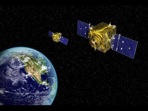 بدء العد التنازلي لإطلاق القمر الاصطناعي الإماراتي -الياه 3-  - نشر قبل 27 دقيقة